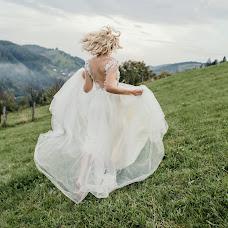 Wedding photographer Nata Kashevko (Ptashka). Photo of 14.01.2019