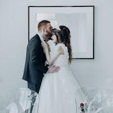 Wedding photographer Gaga Mindeli (mindeli). Photo of 24.02.2018
