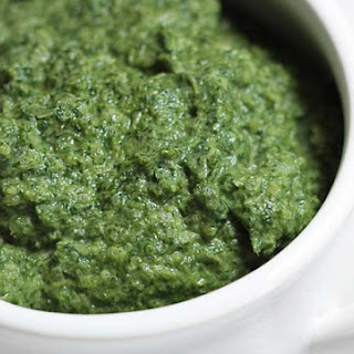 3 Ingredient Spinach and Sauerkraut Dip