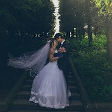 Wedding photographer Dmitriy Efimov (DmitryEfimov). Photo of 07.12.2016