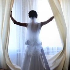 Wedding photographer Mikhail Volk (m-volk). Photo of 18.09.2015