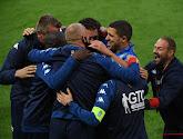 Pro League: Charleroi-Beerschot, choc au sommet de la sixième journée