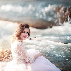 Wedding photographer Lyudmila Pizhik (Freeart). Photo of 28.06.2017