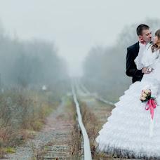 Wedding photographer Vasiliy Astapov (akiro). Photo of 08.02.2013