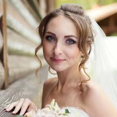 Wedding photographer Oksana Ichalovskaya (ichalovskaya). Photo of 15.11.2016