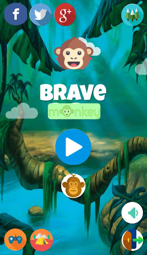 Brave Monkey 0.0.2 screenshots 1