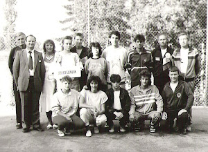 Photo: CSSR - Orava 1989. god.