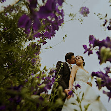 Wedding photographer Hugo Alemán (alemn). Photo of 23.05.2016