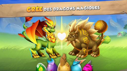Dragon City  screenshots 4