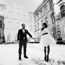 Wedding photographer Svitlana Khimiy (SvitlanaKhimiy). Photo of 14.02.2017