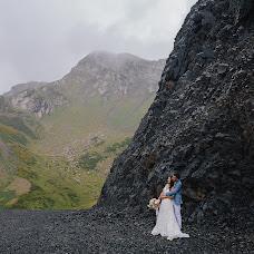 Свадебный фотограф Лина Нечаева (nechaeva). Фотография от 10.09.2018