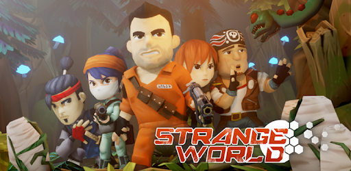 Strange World - Offline Survival RTS Game V1.0.9 MOD APK ...