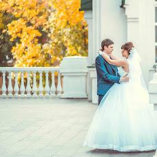 Wedding photographer Anatoliy Bulgakov (nexfoto). Photo of 30.09.2014