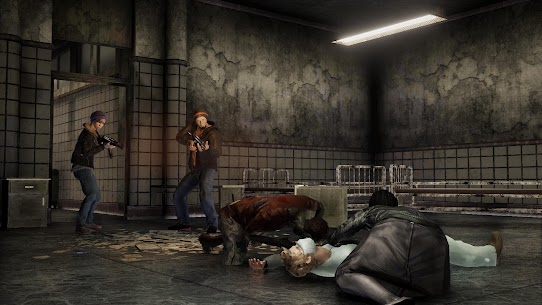 Last Day: Zombie Survival Offline Zombie Games App Download For Android 3
