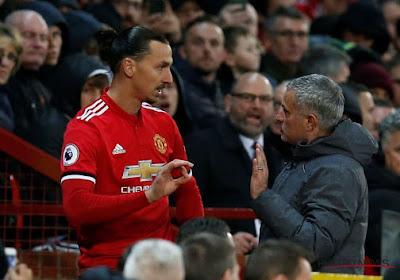 Zlatan marque mais Manchester United trébuche en League Cup
