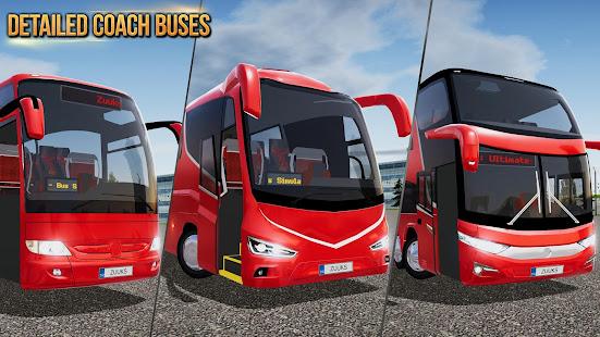 Game Bus Simulator : Ultimate APK for Windows Phone