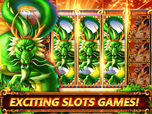 Slot Machines - Great Cat Slotsu2122 Free Vegas Pokies 1.30.1 10