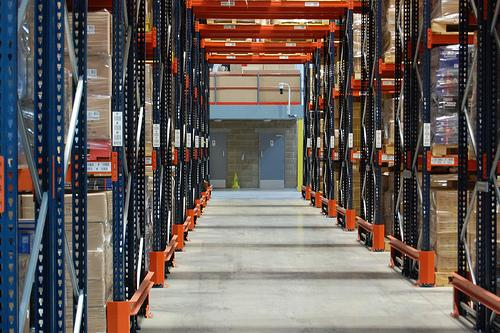 5 Essential Products That Will Increase The Efficiency Of Your Warehouse
