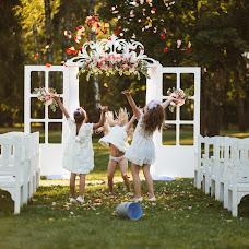 Wedding photographer Sergey Moshkov (moshkov). Photo of 16.08.2018