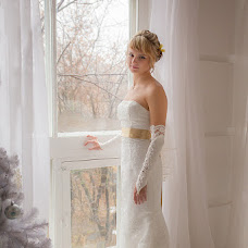 Wedding photographer Marina Alimkhanova (Foto-margamka). Photo of 19.11.2016
