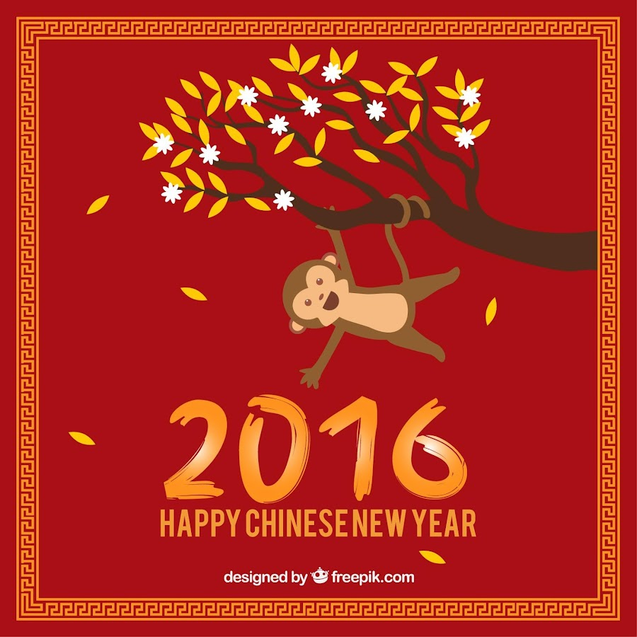 Chinese New Year Ecards DIY Apl Android Di Google Play