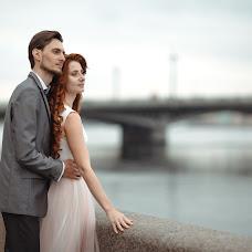 Wedding photographer Artur Smetskiy (Smetskii). Photo of 12.03.2018