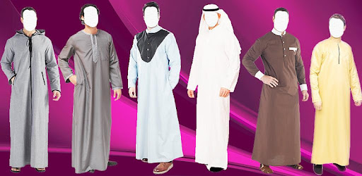 Photo Editor - Thawb Dress Aplicaciones (apk) descarga gratuita para Android/PC/Windows screenshot