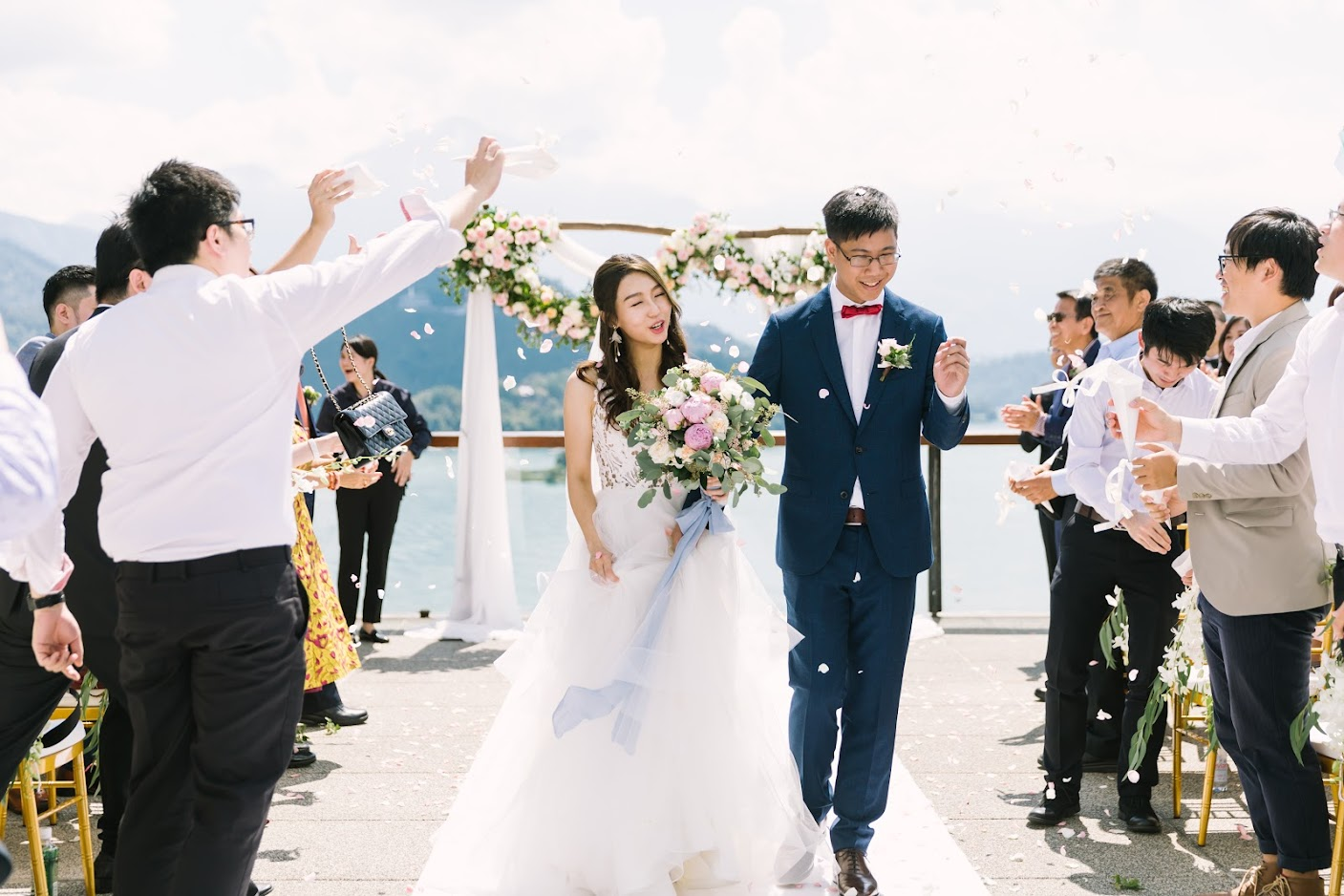 美式婚禮紀錄,涵碧樓 婚攝,涵碧樓 婚禮紀錄,日月潭 婚禮,戶外證婚,美式婚攝,台北婚攝,,台中婚攝,Amazing Grace 攝影美學,Wedding Photography