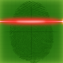 Finger Lie Detector prank icon