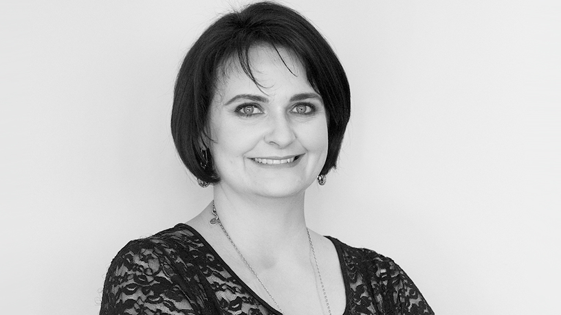 Rentia Booysen, collaboration business unit manager at Westcon-Comstor Sub-Saharan Africa.