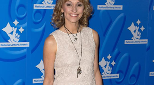 Michaela Strachan named her fake boobs Pina and Colada