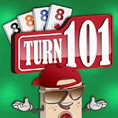 Turn 101 Okey