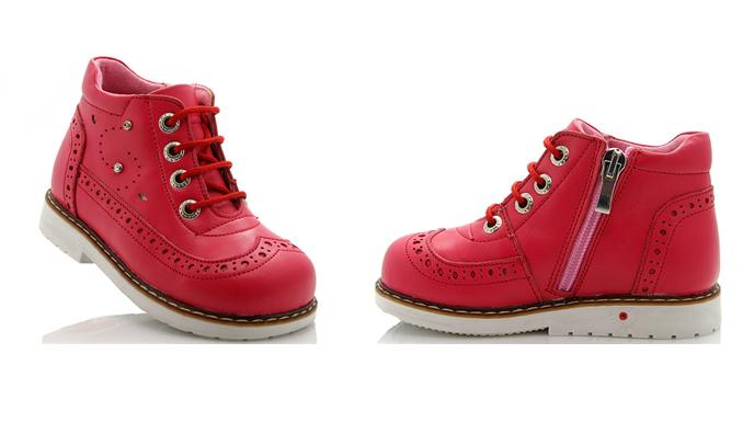 Детская обувь по сезону