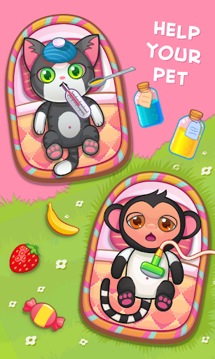 Doctor Pets  screenshots 1