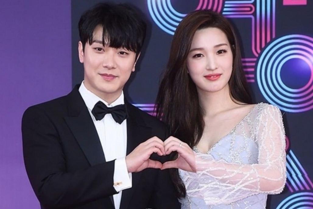 yulhee and minhwan2