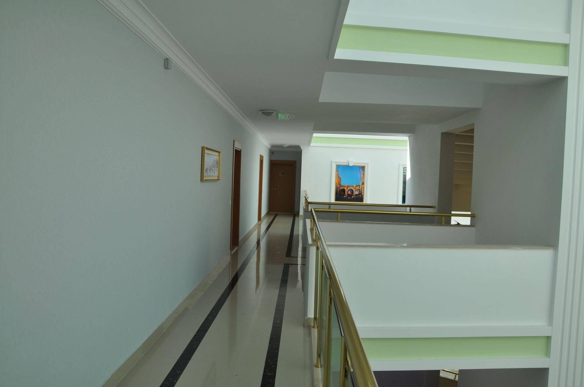 The Suites