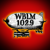 102.9 WBLM - Maine's Rock Station
