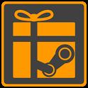 Cadeaux Steam icon