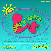 Sing 'n' learn, Vol. 2
