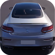 Game City Driver Mercedes C63 Simulator APK for Kindle