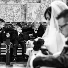 Wedding photographer Vincenzo Pioggia (vincenzopioggia). Photo of 11.09.2018