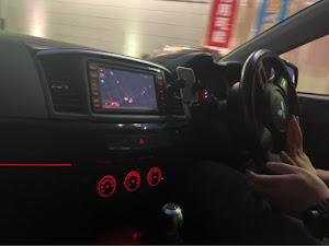 ランサーエボリューション  Xのカスタム事例画像 drumusuukoさんの2018年11月06日23:08の投稿