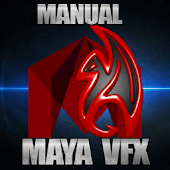Maya Visual Effects Manual