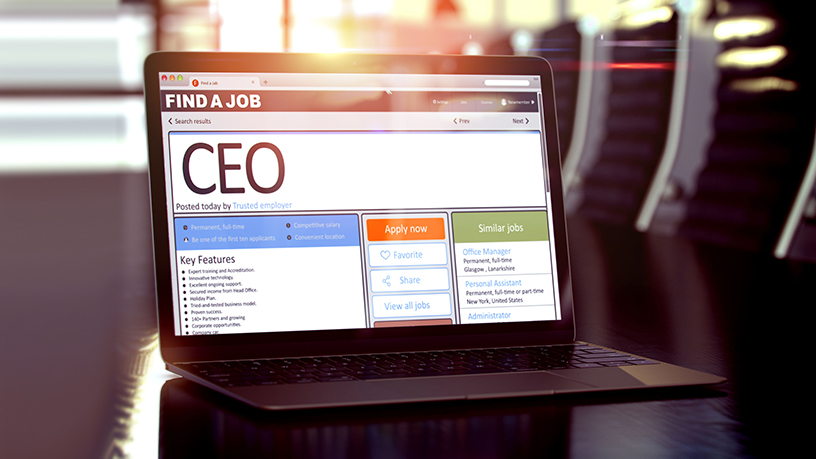 Six entities reporting to the communications and digital tech ministry are led by acting CEOs.