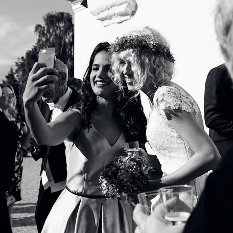 Fotógrafo de bodas Viktoriya Shabalina (vikashabalina). Foto del 13.11.2017