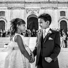 Wedding photographer Maurizio Mélia (mlia). Photo of 13.06.2017