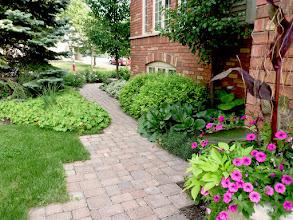 Photo: A quality stone installation enhances a home's value.