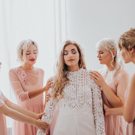 Wedding photographer Sandra Daniłowicz (simpleweddings). Photo of 26.09.2017