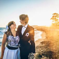 Wedding photographer Elena Ilyuchik (Alenushka). Photo of 17.01.2015