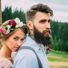 Wedding photographer Andrey Khruckiy (andreykhrutsky). Photo of 15.02.2017